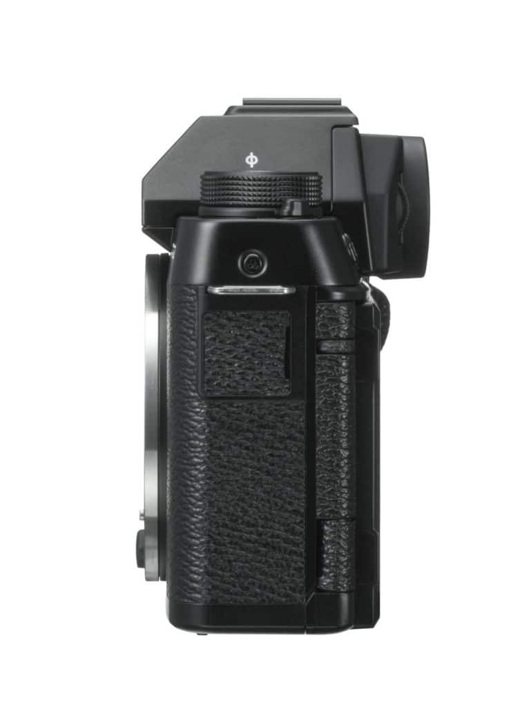 X-T100 coté