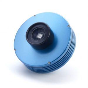 Astrophoto caméra CCD