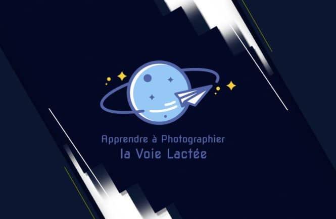 photo voie lactée