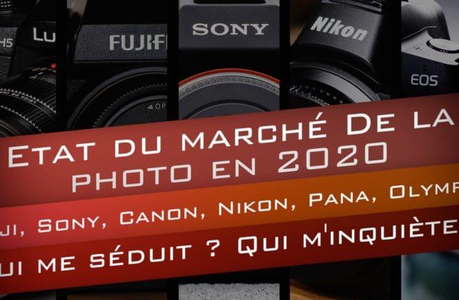 Marché de la photo 2020