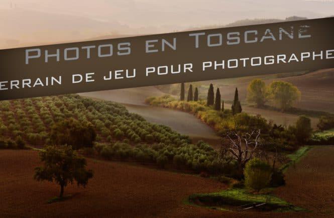 Voyage photo en Toscane