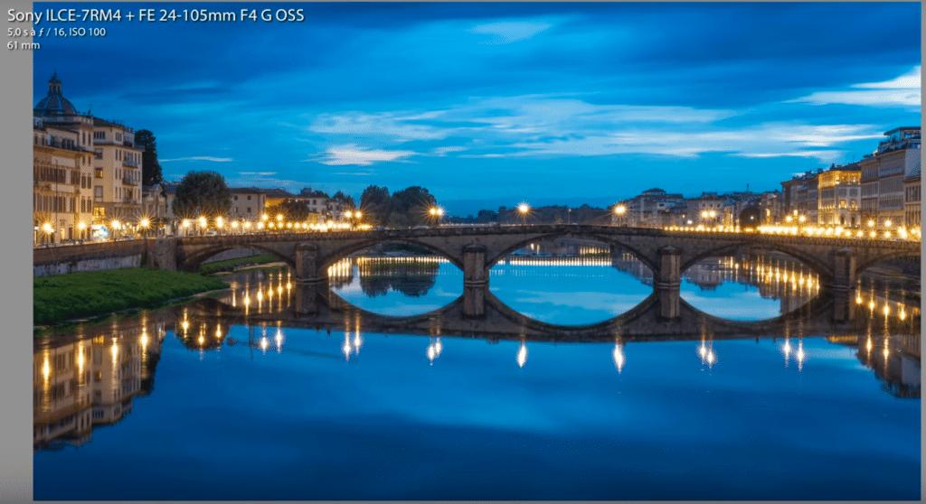 Monuments emblématiques de Florence