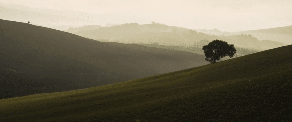 Photo de paysage en Toscane