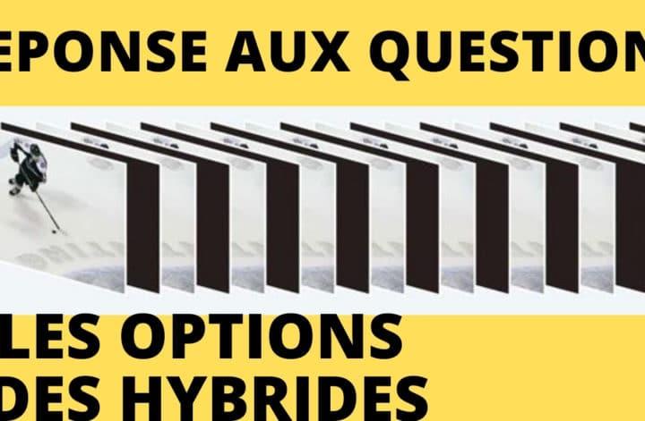 hybrides options