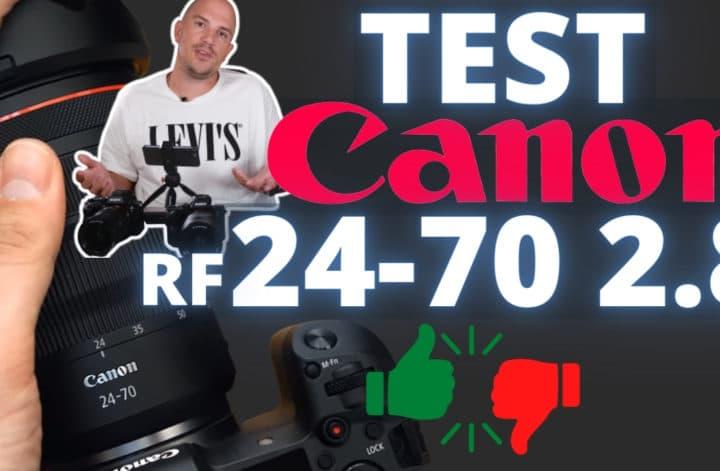 test Canon RF 24-70 2.8