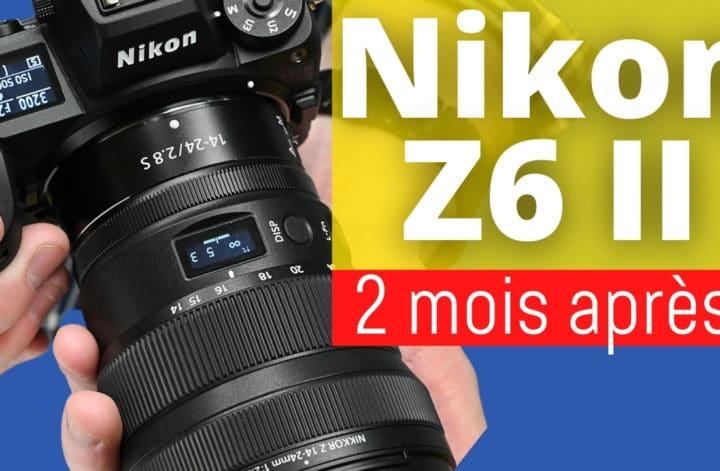 test Nikon Z6 II