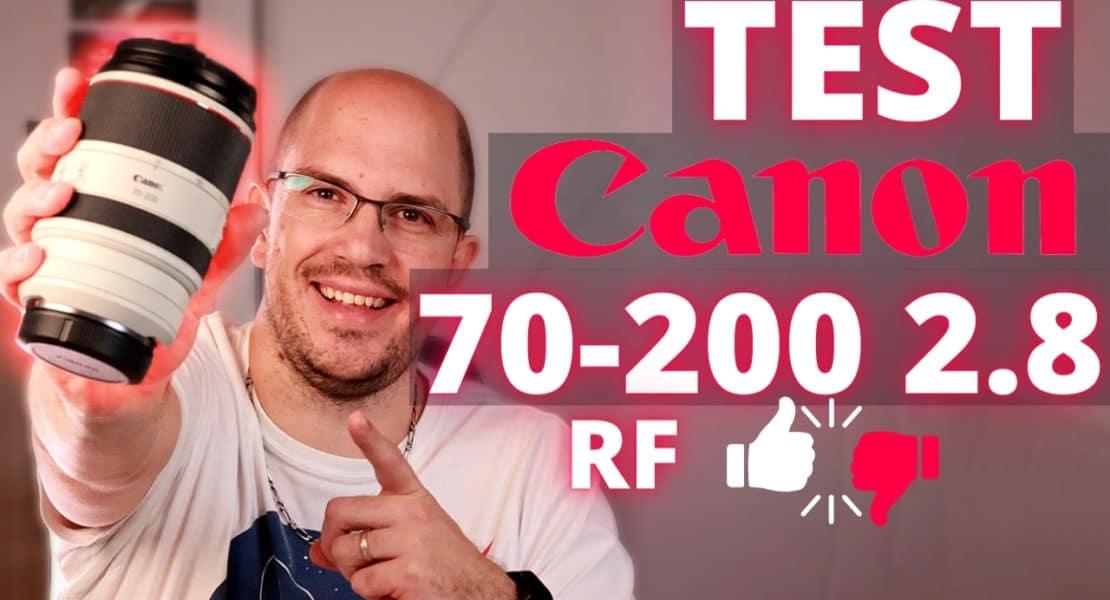 test canon RF 70-200 2.8