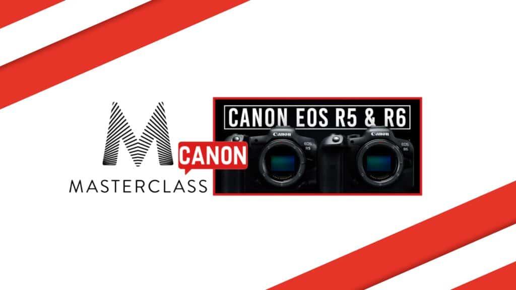 manuel Canon R5 R6